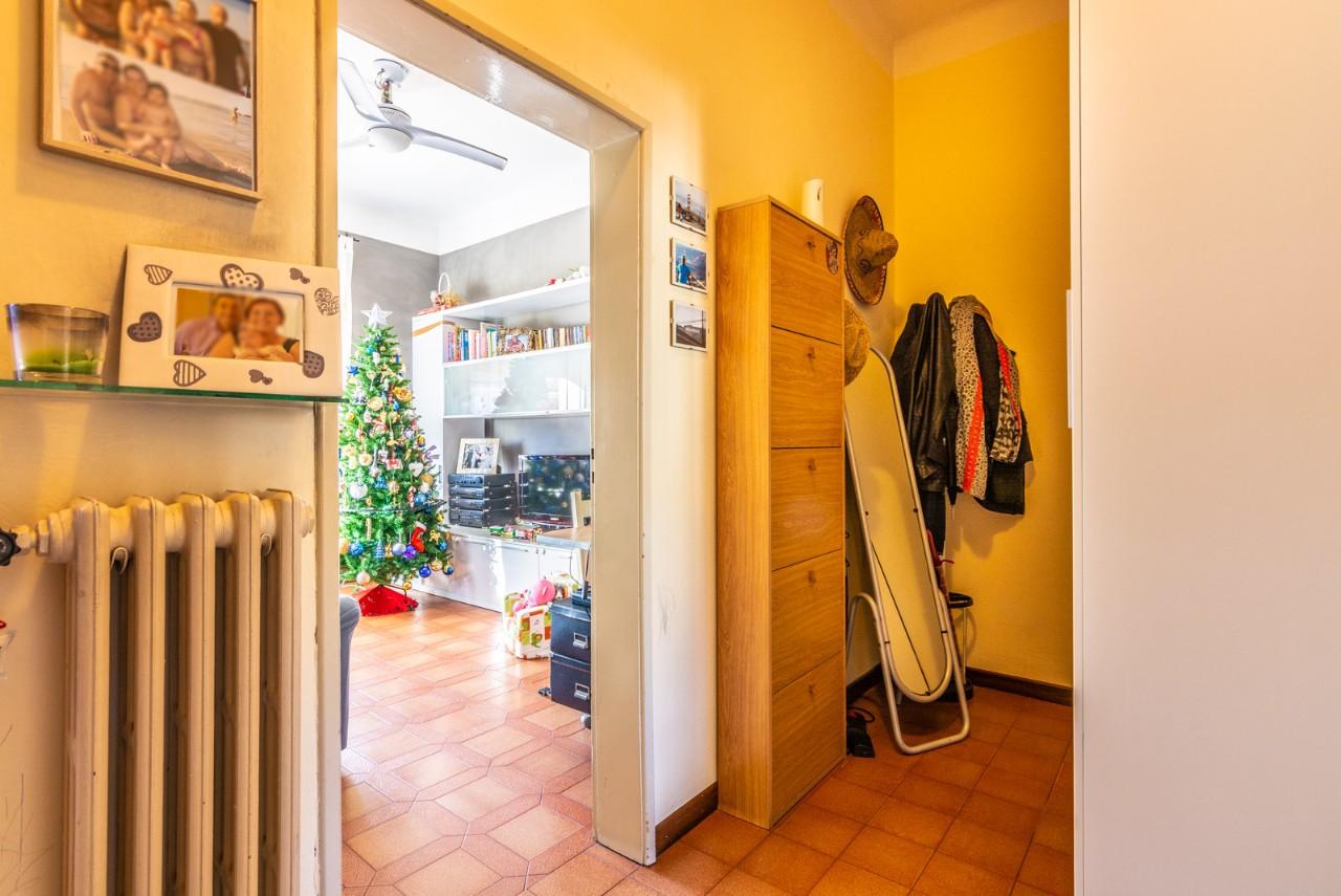 Vendita appartamento in condominio, Ospedale maggiore