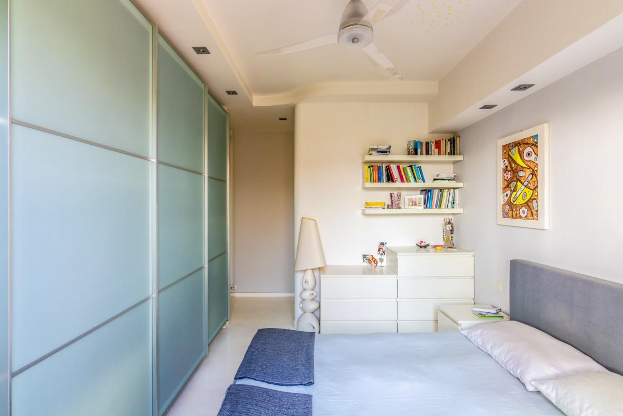 Vendita appartamento con giardino, Sasso Marconi