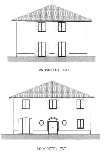Vendita lotto edificabile residenziale, San Giorgio di Piano