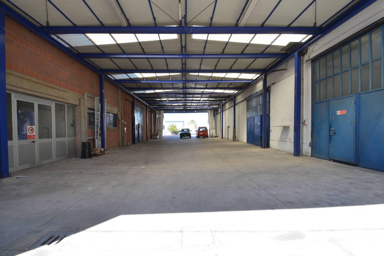 Vendita capannone, Granarolo