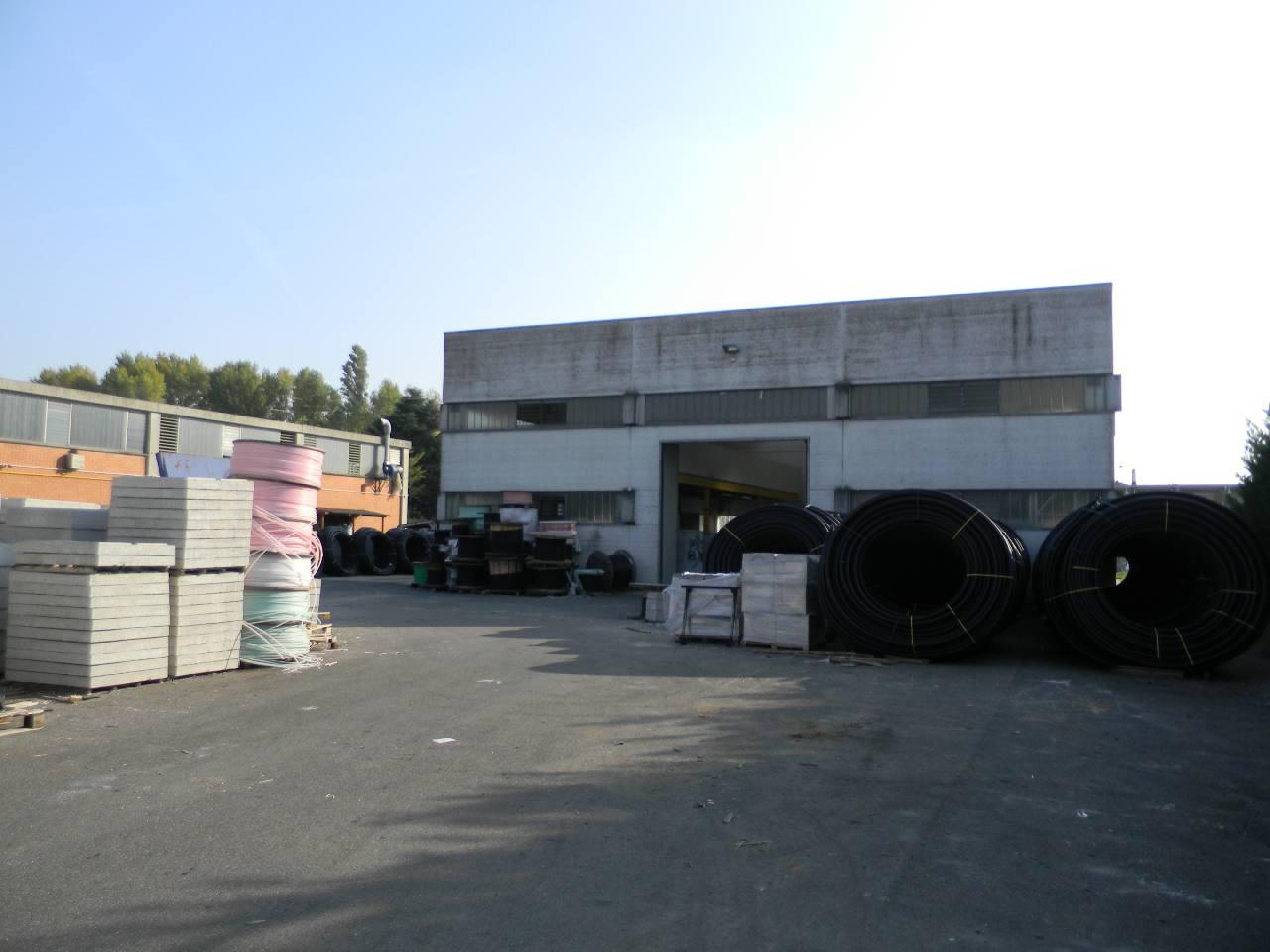 Vendita capannone, Argelato