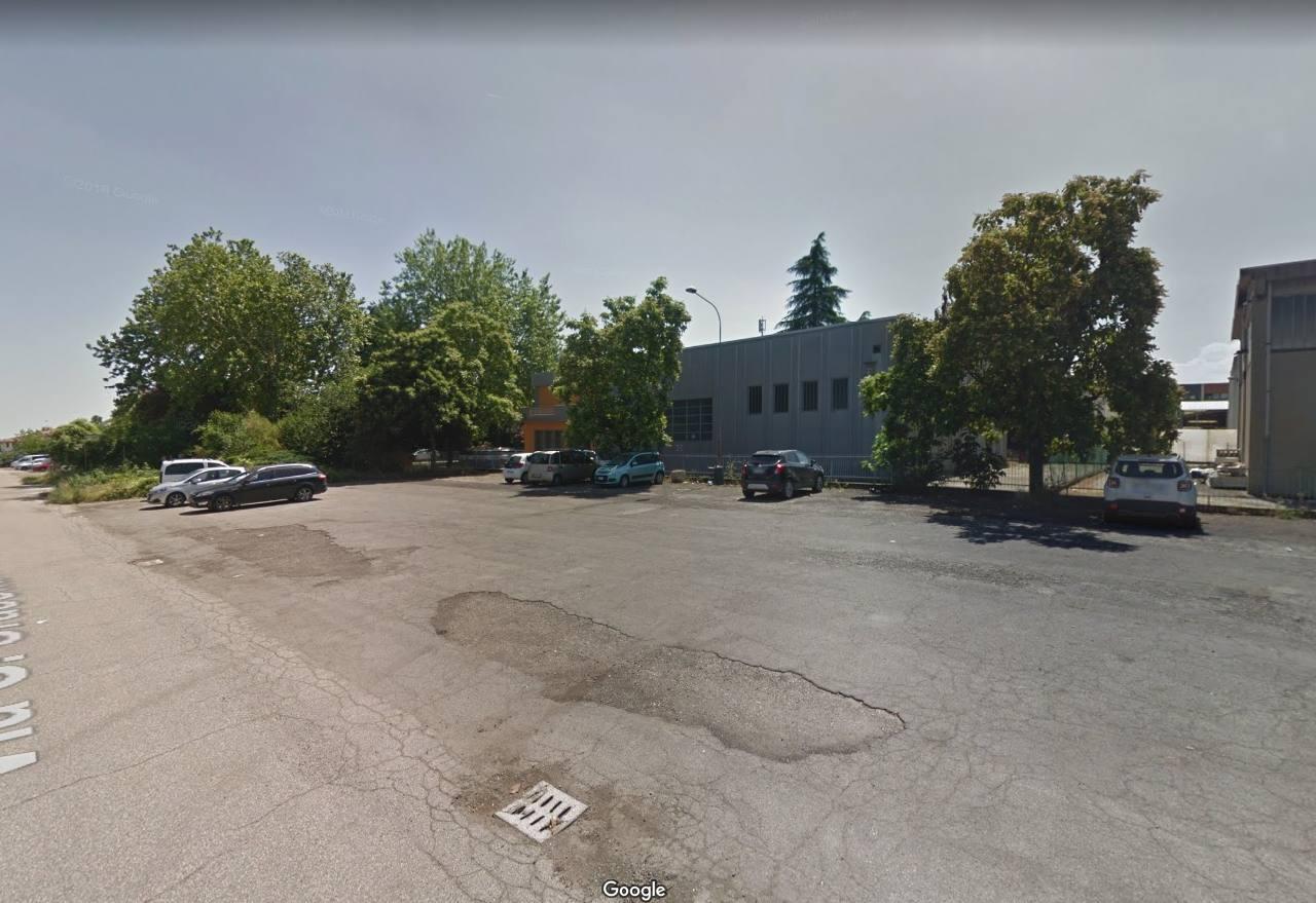 Affitto capannone, Calderara di Reno