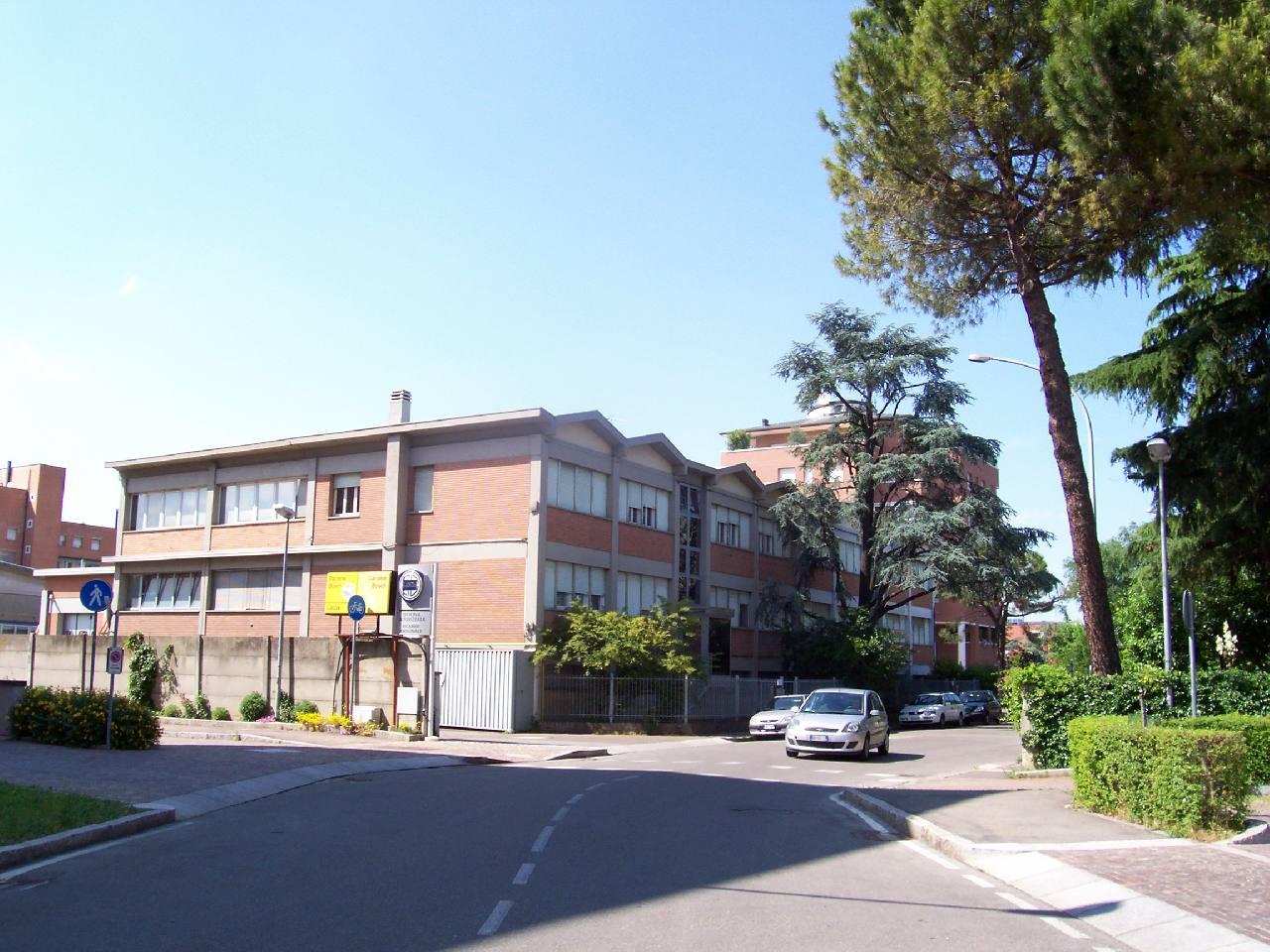 capannone Bologna