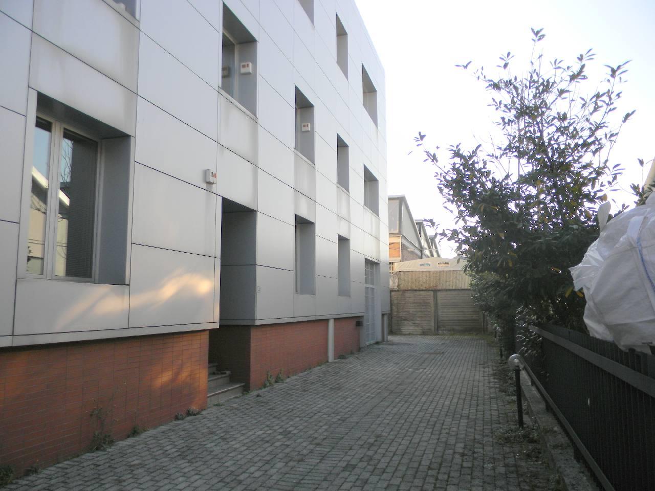 Affitto ufficio, San Vitale