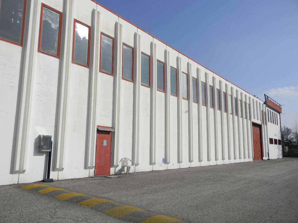 Affitto capannone, Castel Maggiore