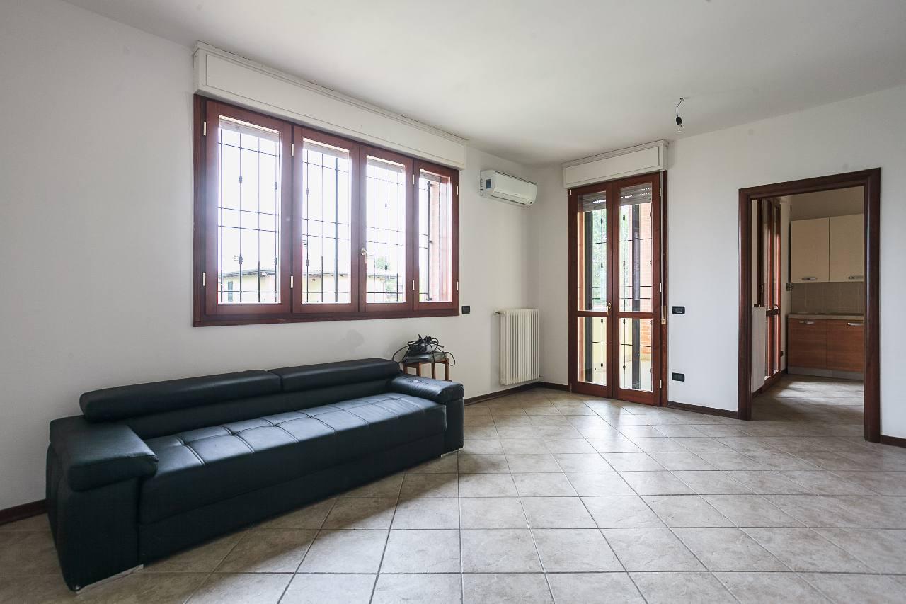 appartamento in condominio Bentivoglio