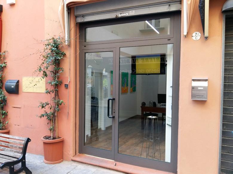 Negozio in affitto Bologna Zona D Azeglio