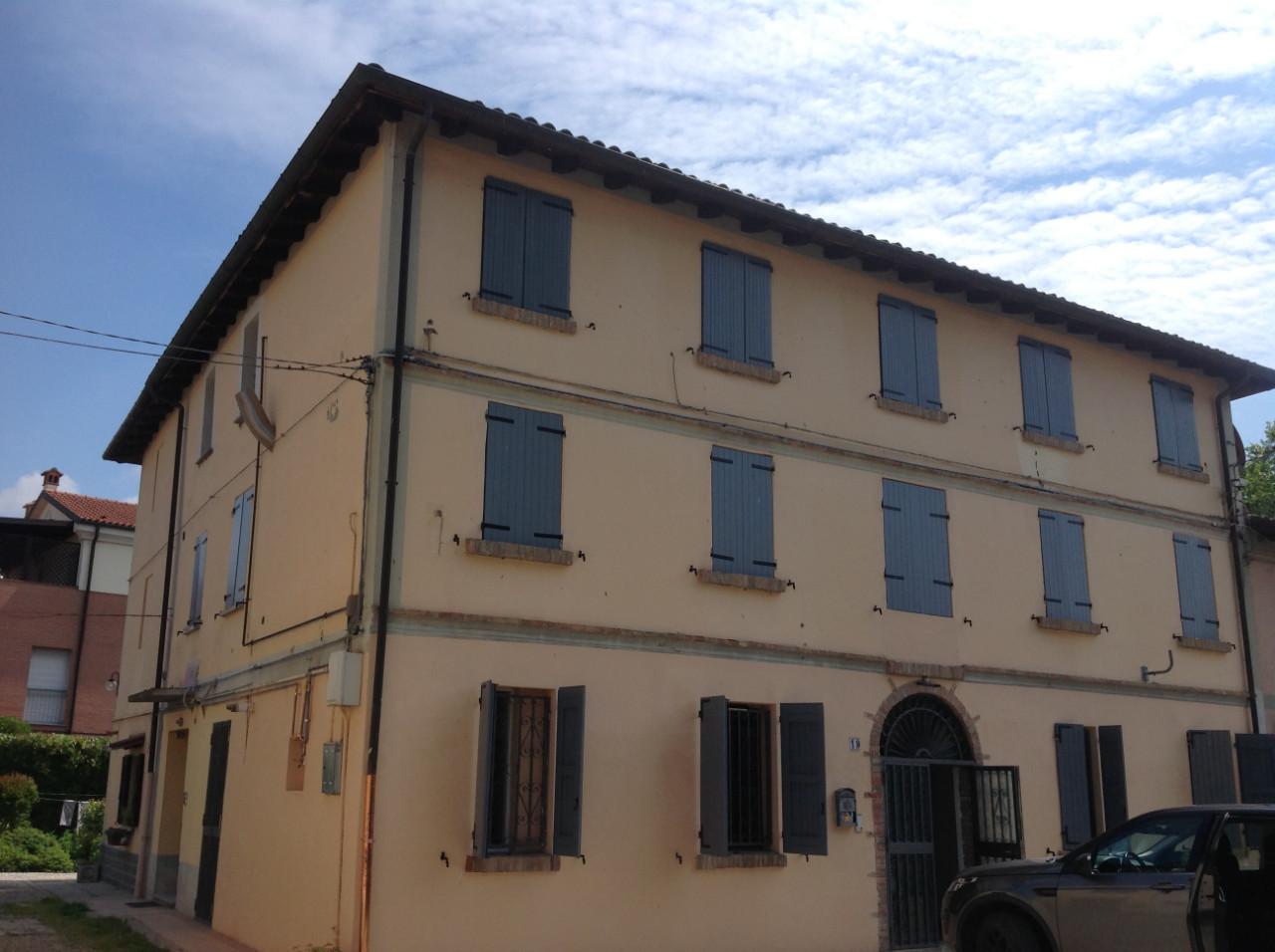 Appartamento in vendita Argelato