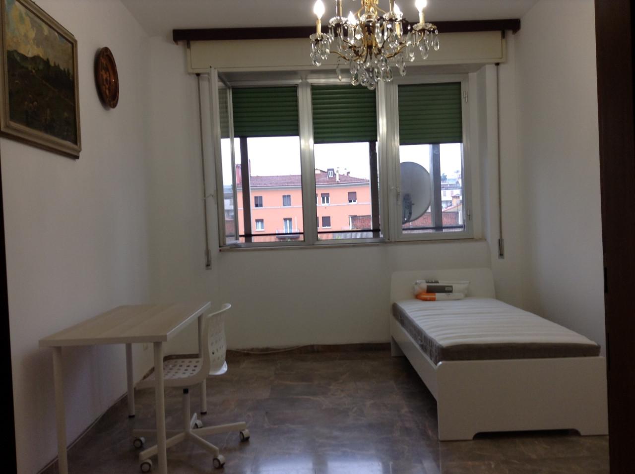Camera Singola-doppia in affitto Bologna Zona Centro Storico