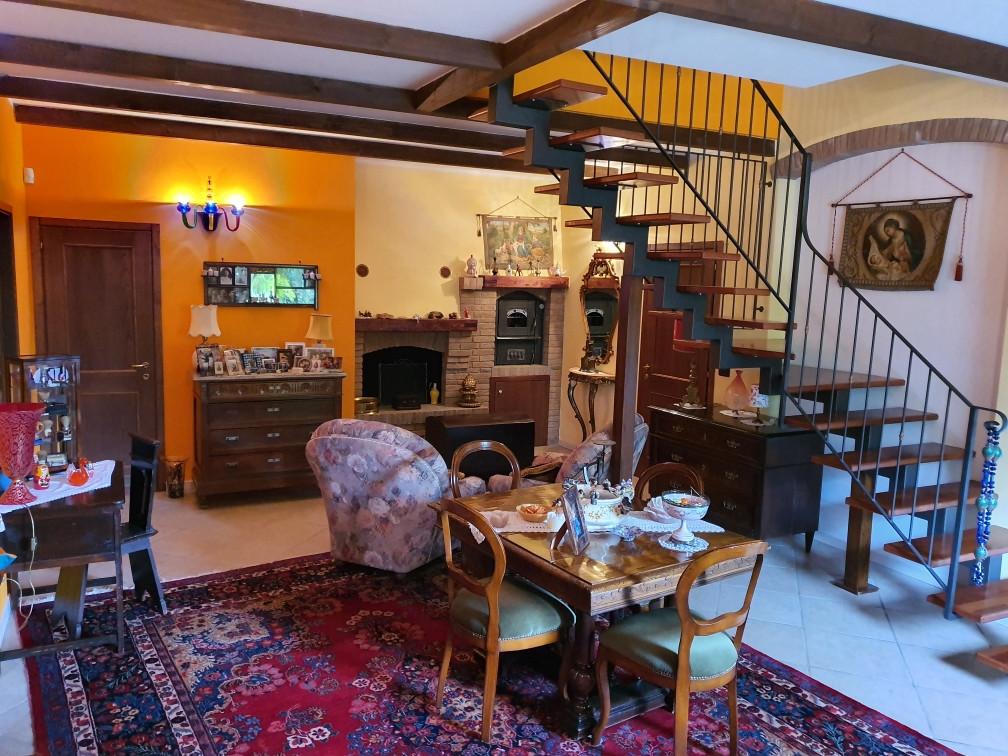 Villa Indip. in vendita Monterenzio