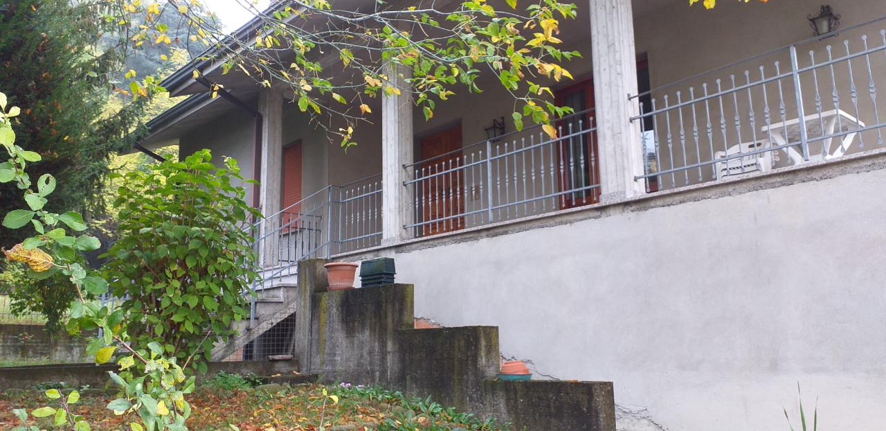 Villa Indip. in vendita Monteveglio