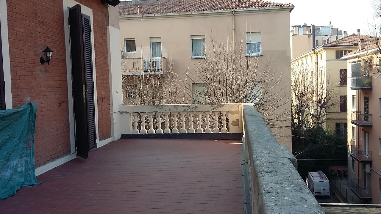 Appartamento in affitto Bologna Zona Santo Stefano