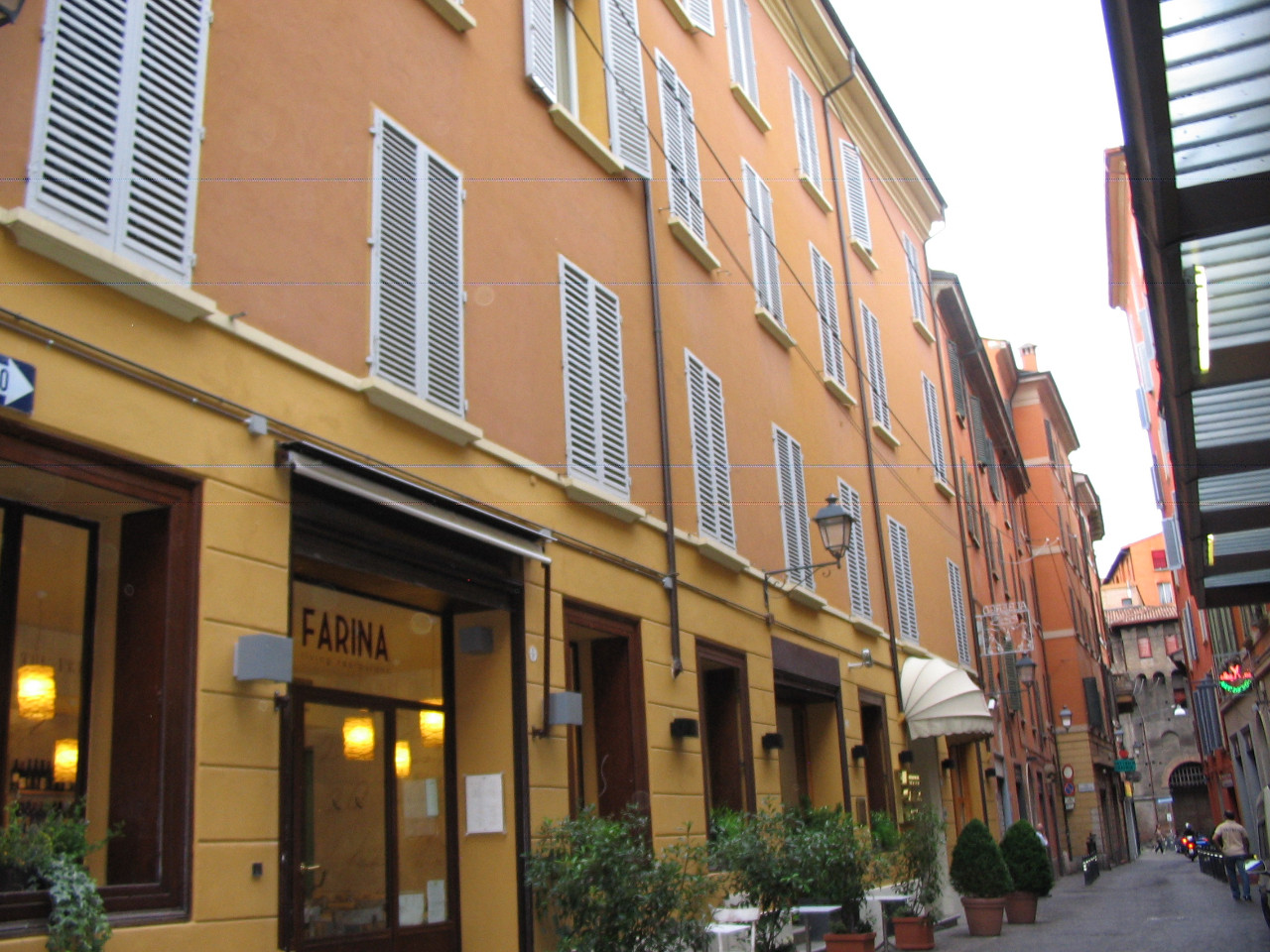 Monolocale in affitto Bologna Zona Centro Storico