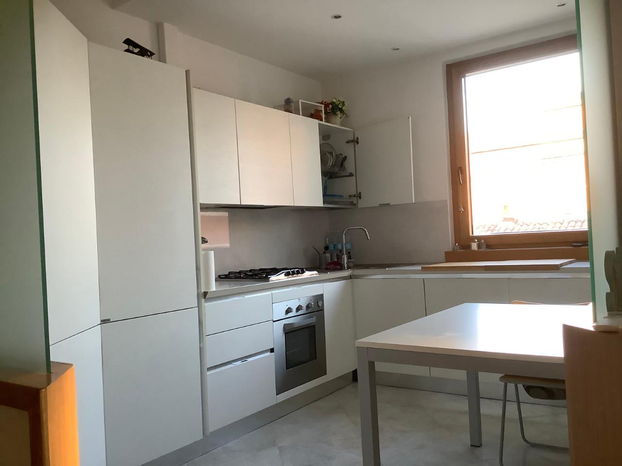 Appartamento in affitto Bologna Zona Zanardi