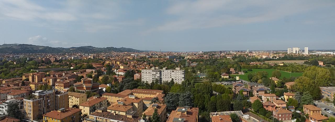 Appartamento in affitto Bologna Zona Massarenti