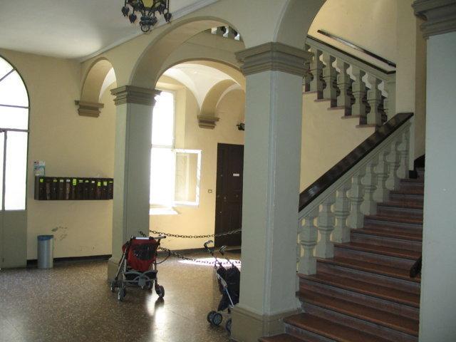 Ufficio in vendita Bologna Zona Centro storico