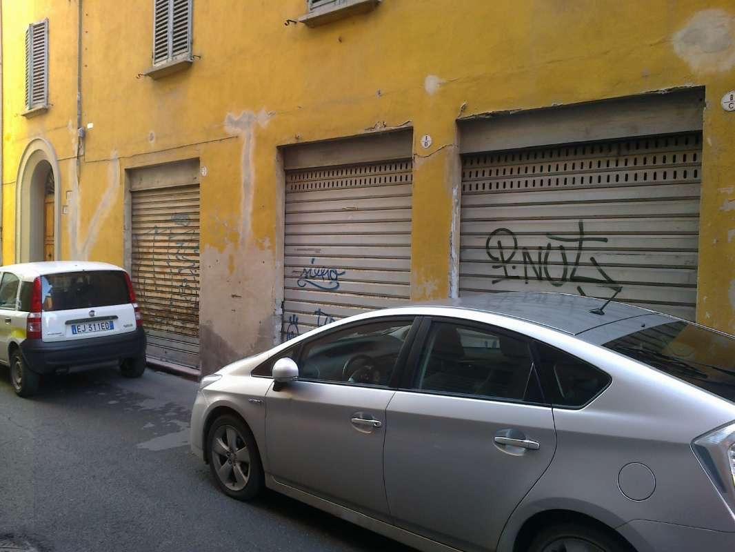 Garage in vendita Bologna Zona Centro Storico