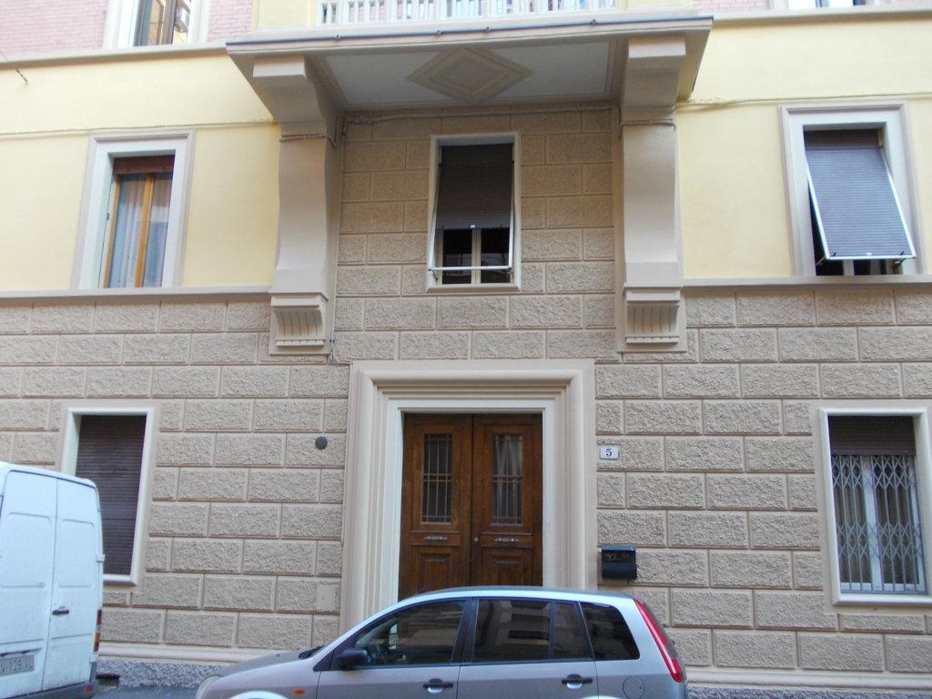 Appartamento in affitto Bologna Zona Saffi