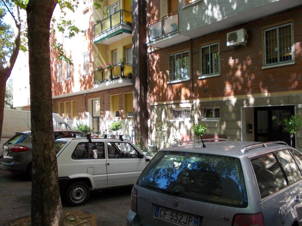 Appartamento in affitto Croce