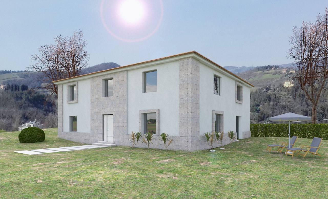 Podere (casa + Terreno) in vendita Bologna Zona Colli Castiglione