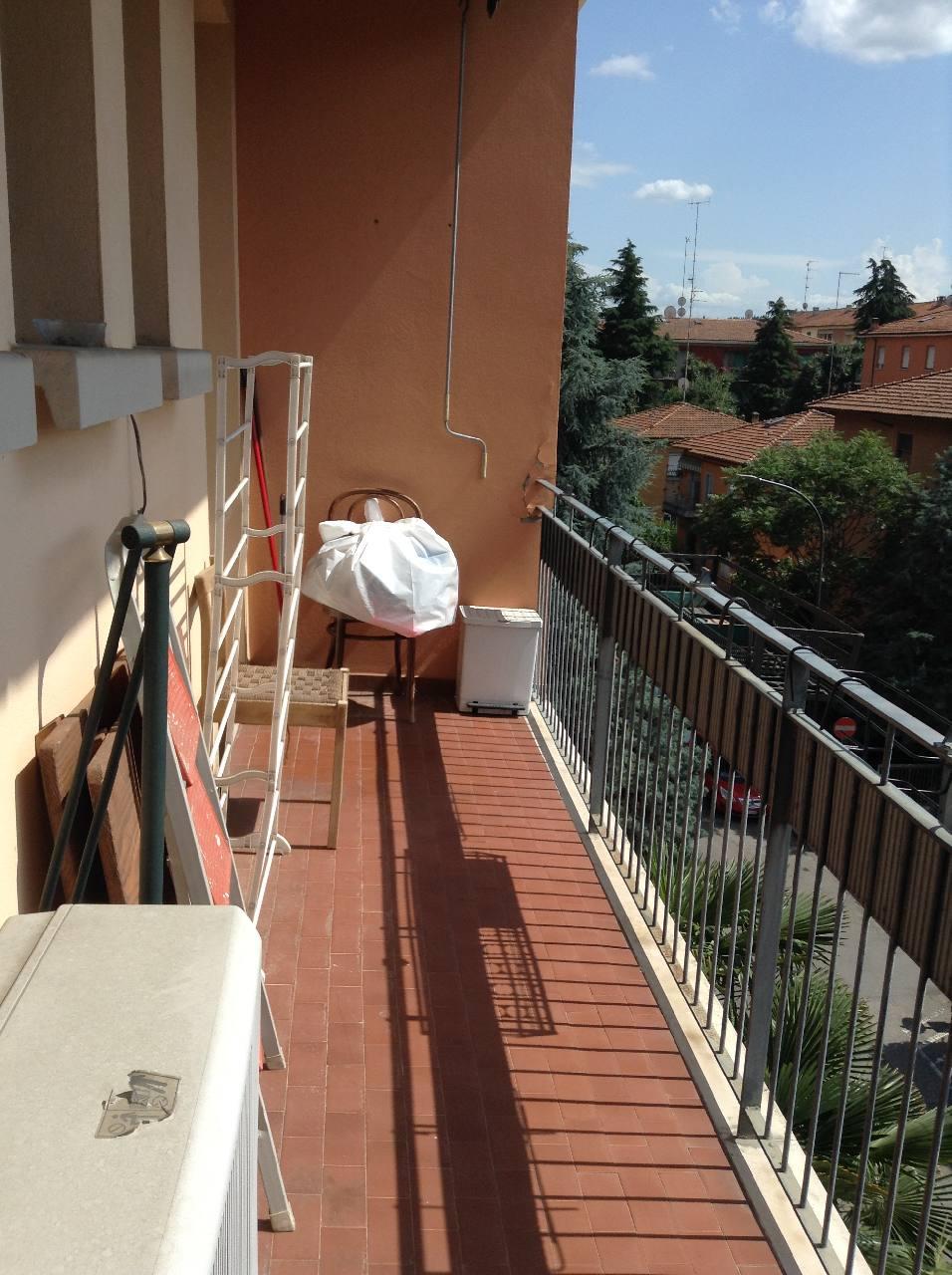 Appartamento in affitto Bologna Zona Savena