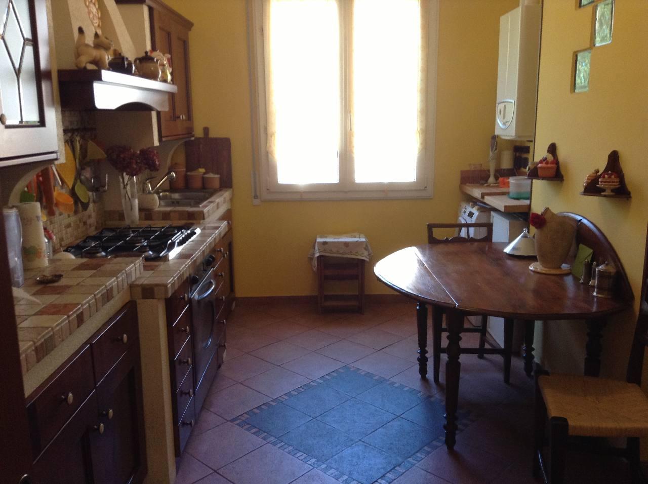 Appartamento in affitto Bologna Zona Colli Murri