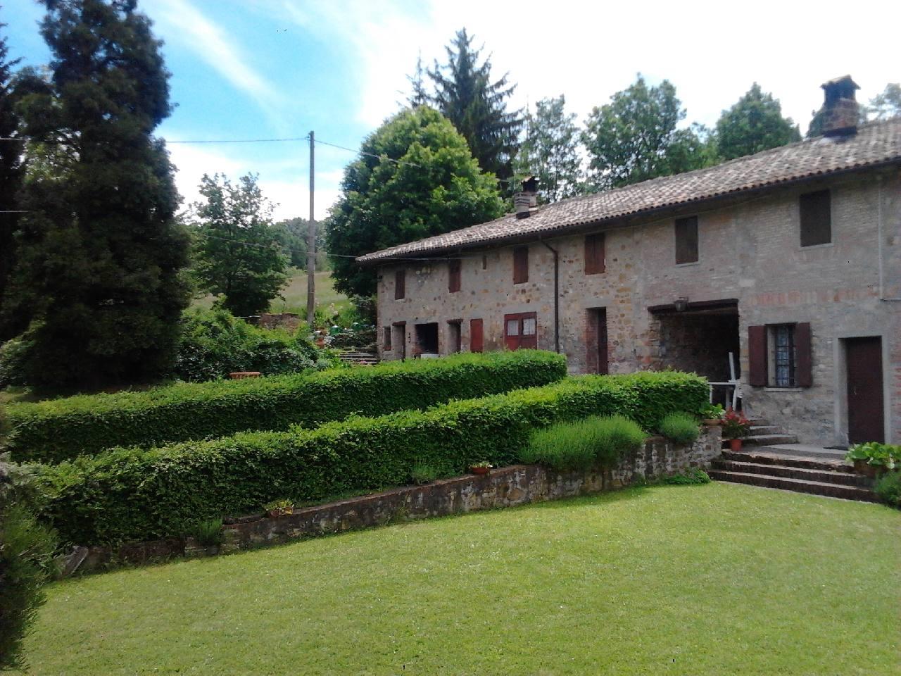 Bifamiliare Porz. in vendita Monte San Pietro