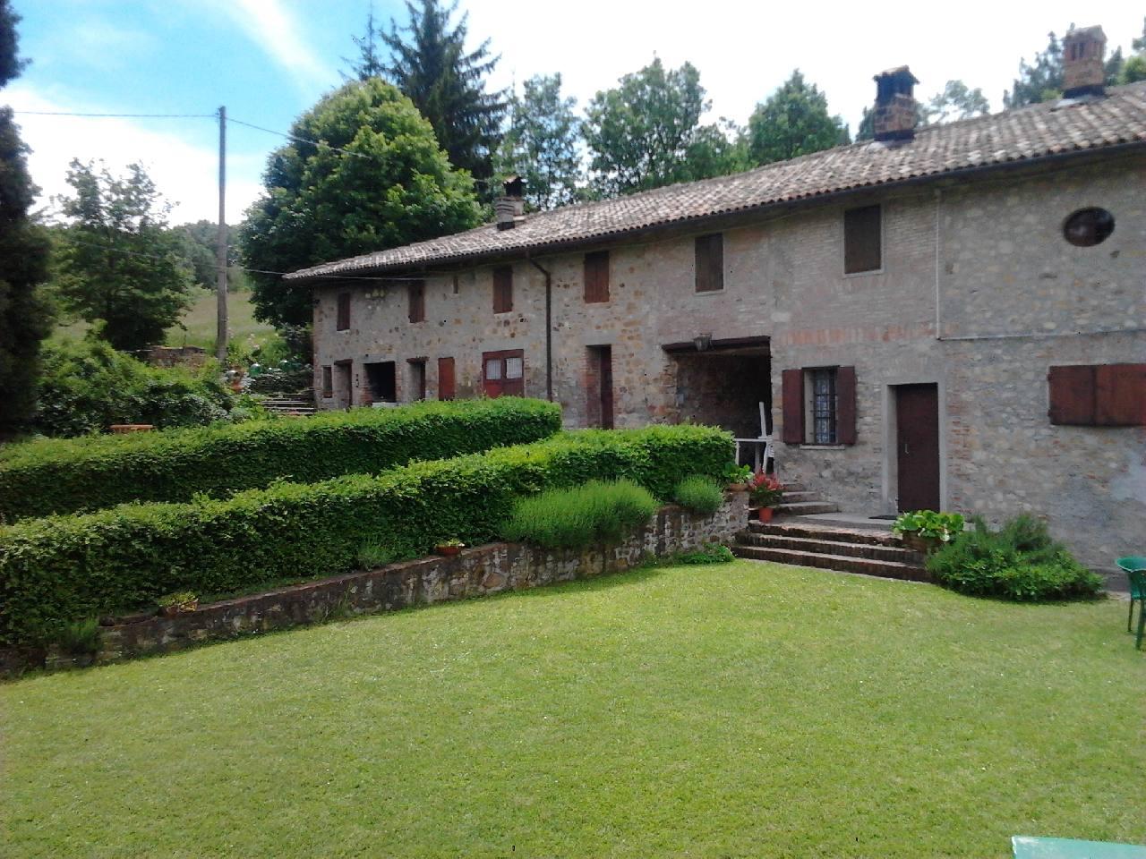 Rustico in vendita Monte San Pietro