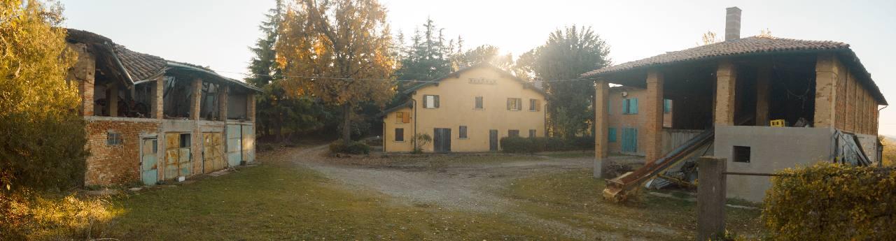 Rustico in vendita Castel de britti