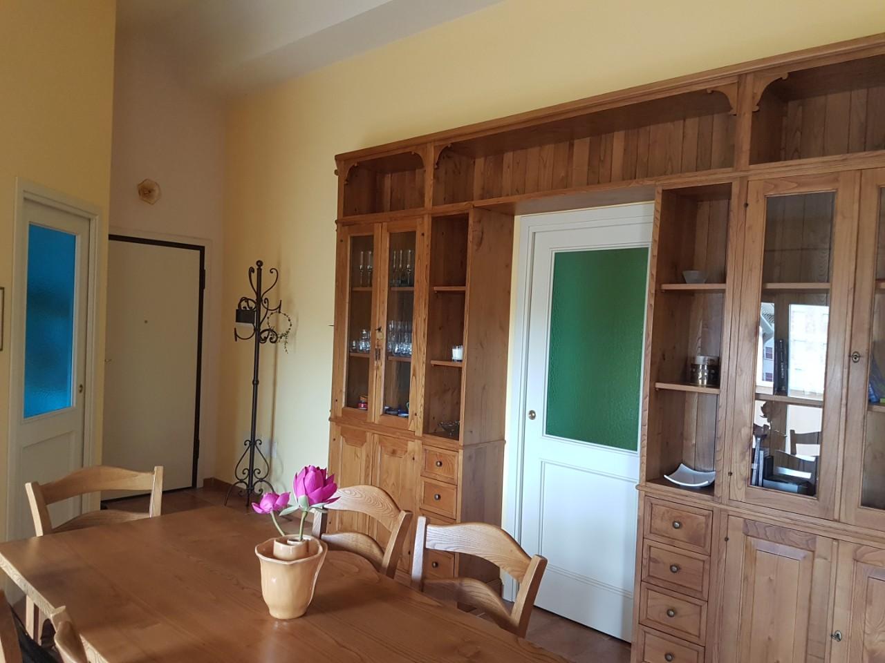 Appartamento, 110 Mq, Affitto - Ravenna (Ravenna)