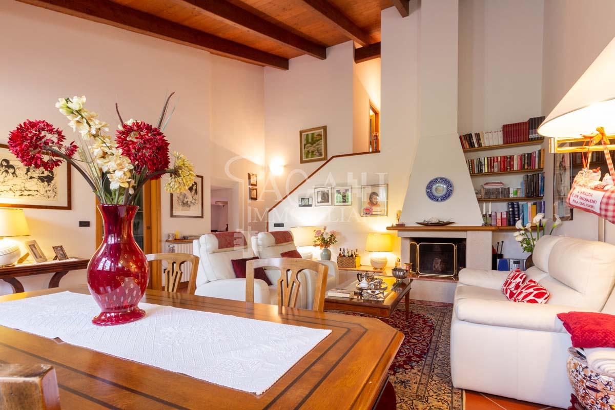 Bifamiliare Porzione in vendita San Lazzaro Zona San Lazzaro