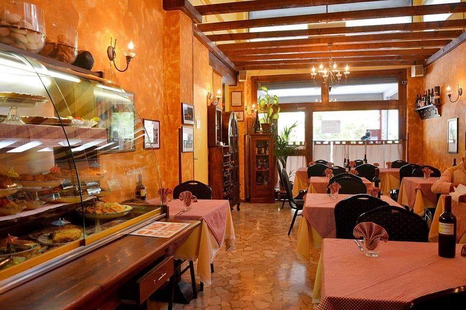 Ristorante / Pizzeria in vendita Bologna Zona Fiera