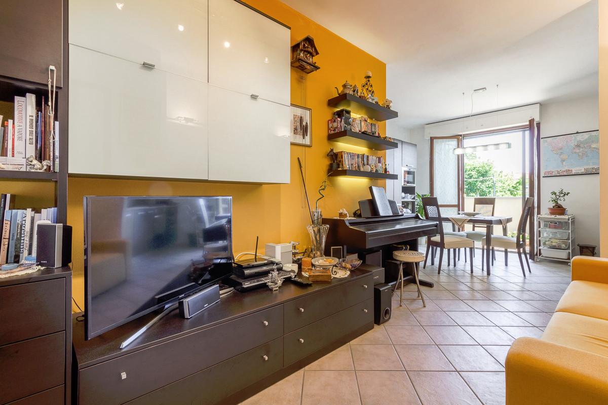 Appartamento in vendita Osteria Grande
