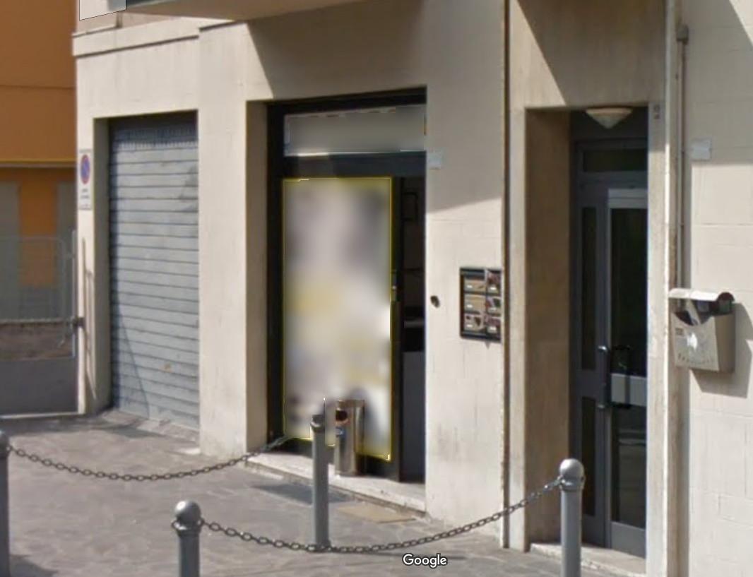 Negozio in affitto San Lazzaro Zona San Lazzaro