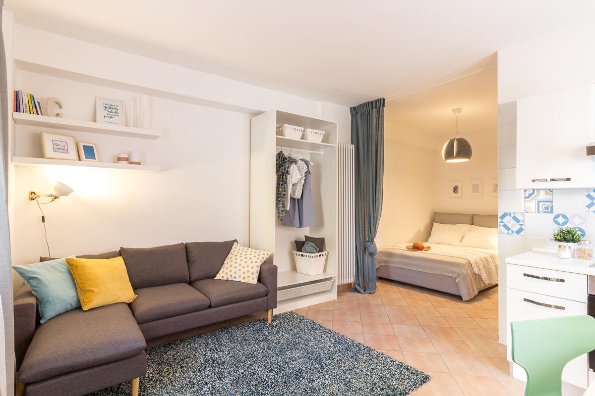 Appartamento in affitto Bologna Zona Arcoveggio