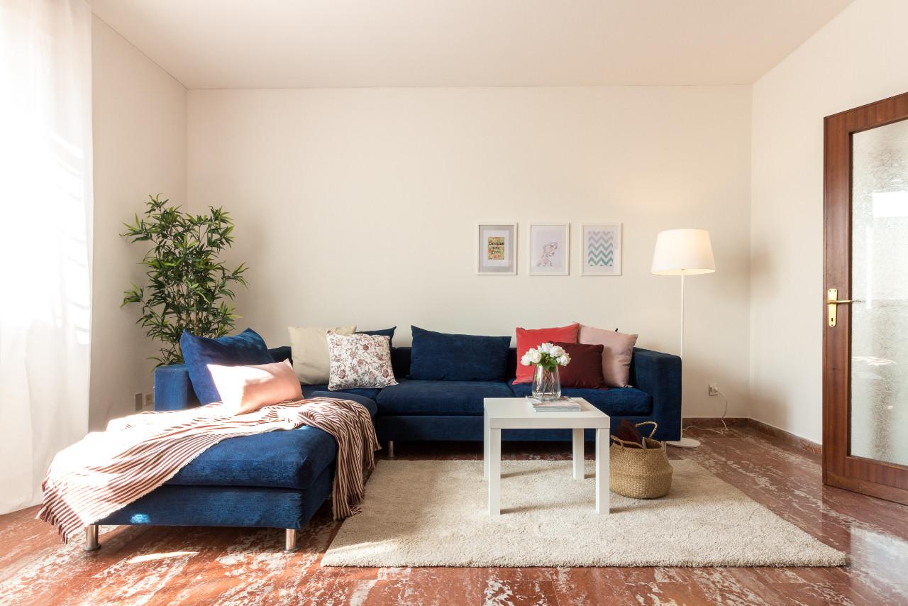 Appartamento in vendita Bologna Zona Lame