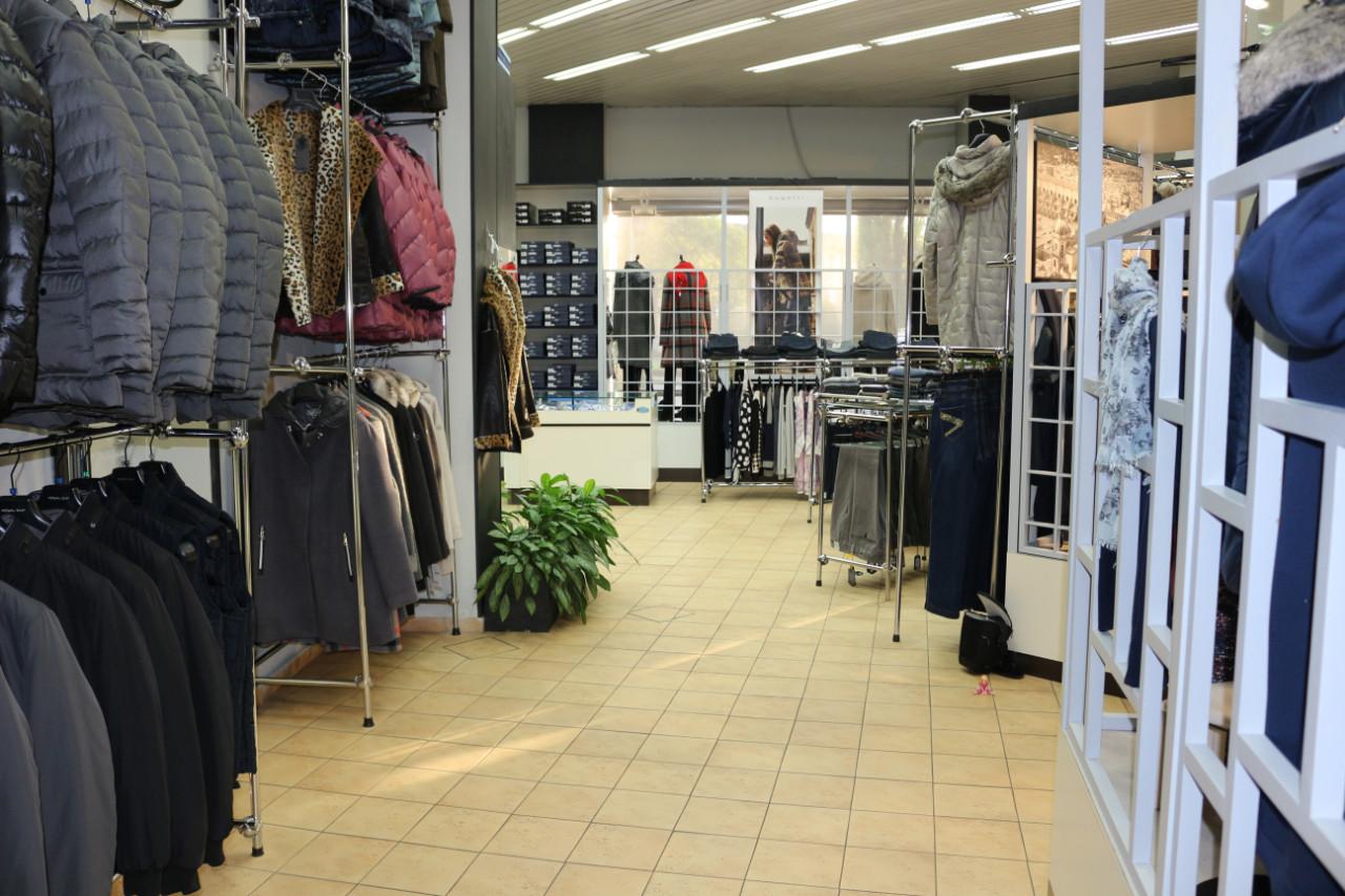 Abbigliamento / Calzature in vendita Bologna Zona Savena