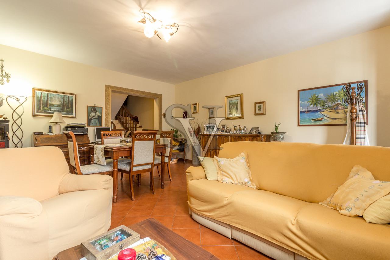 Quadrifamiliare Porzione in vendita San Lazzaro Zona Castel de britti