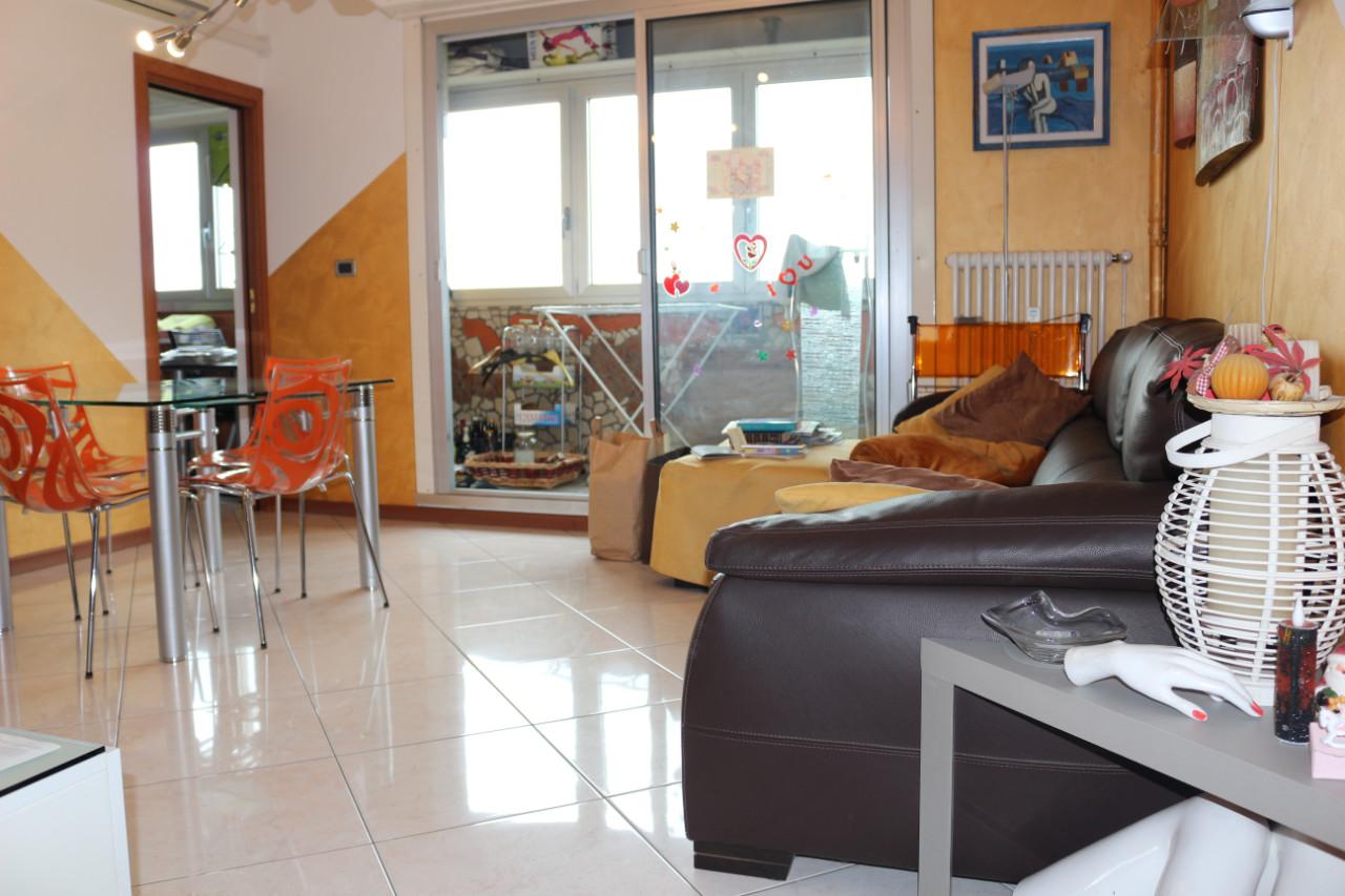 Appartamento in vendita Bologna Pilastro