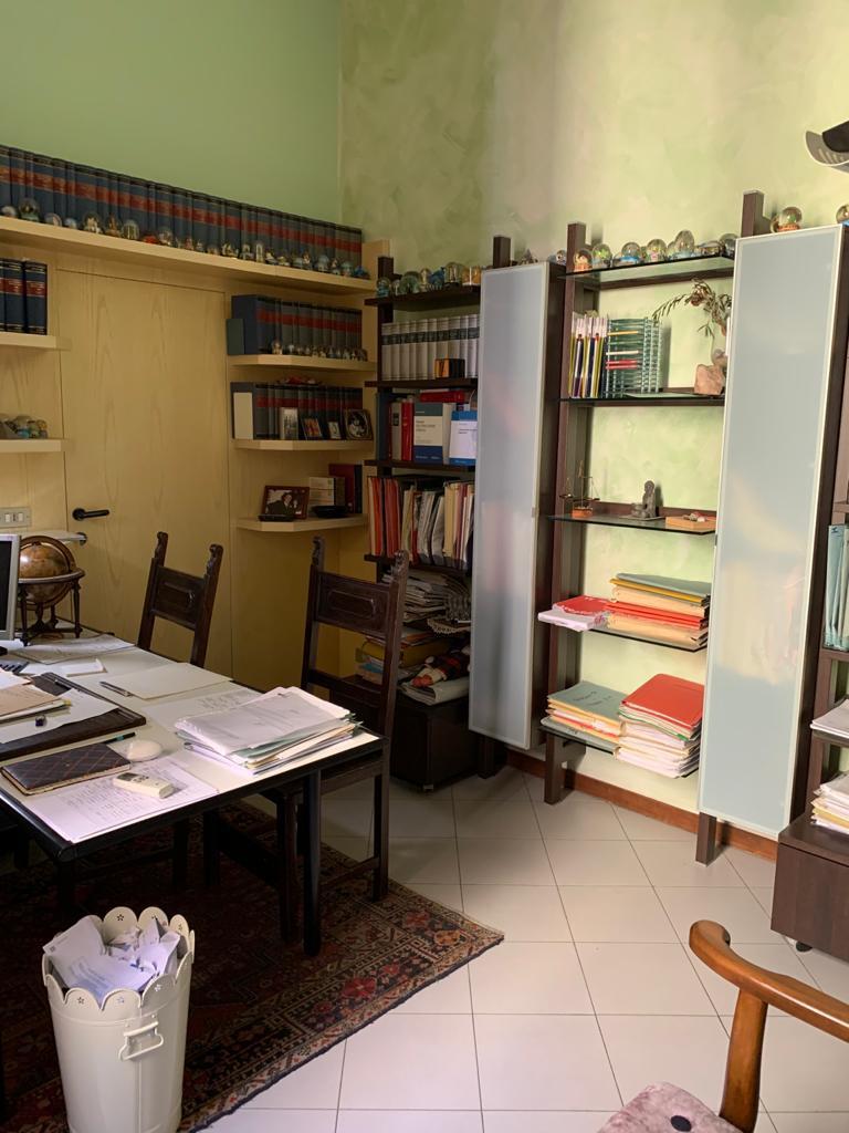 Ufficio in affitto Bologna Zona Marconi