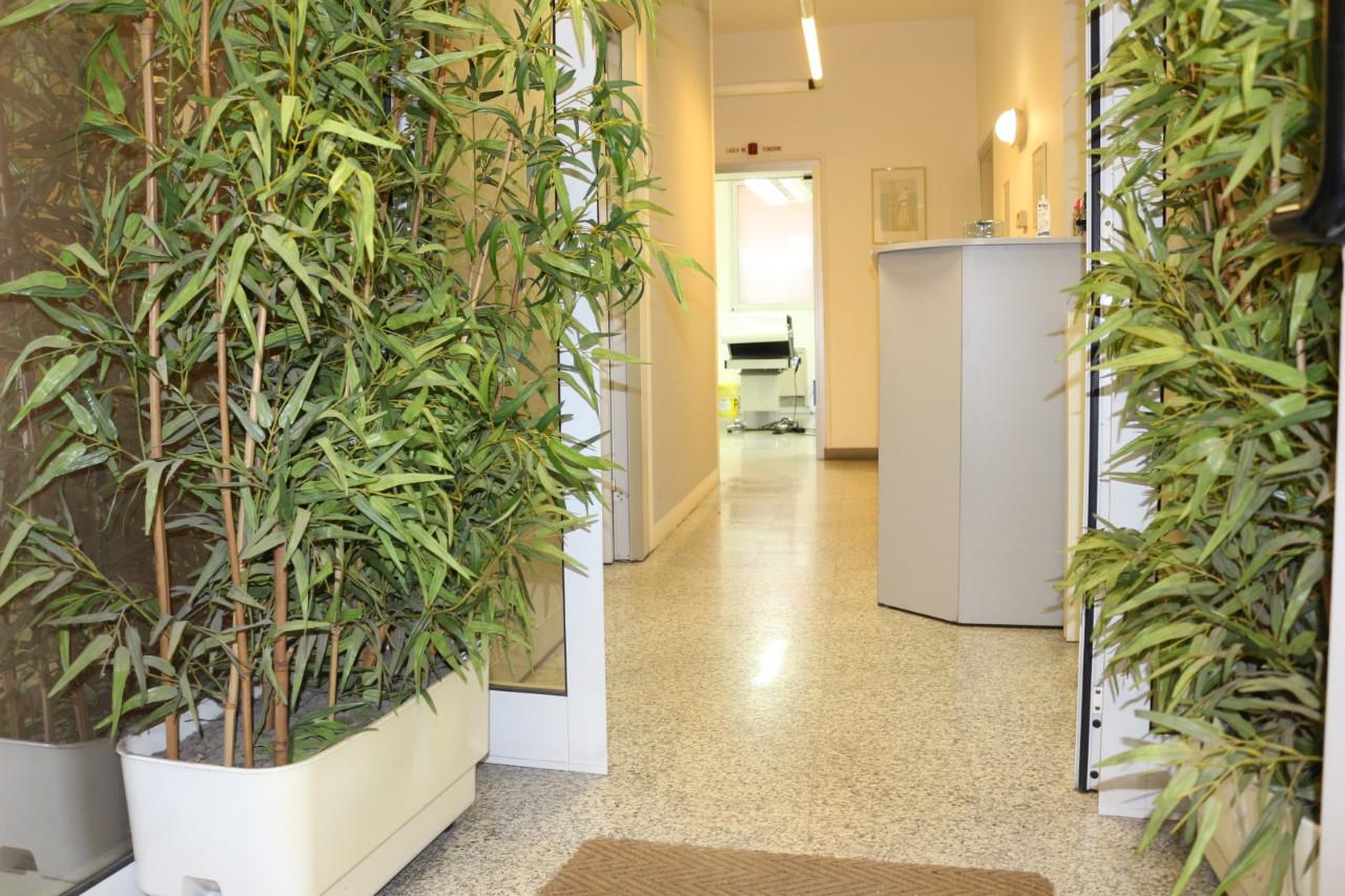 Ufficio in Affitto a Bologna Centro Storico - Rif. PAG010 ...