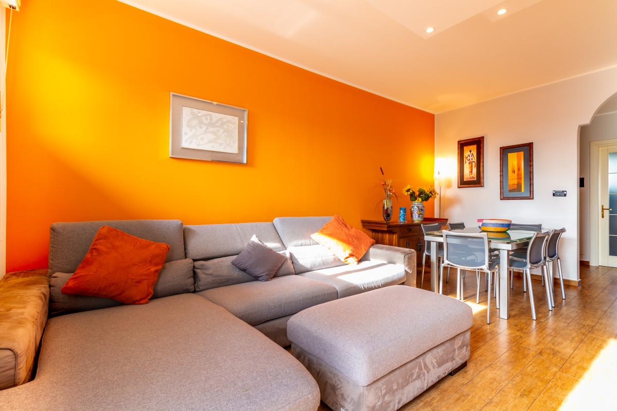 Appartamento in vendita San Lazzaro Pulce