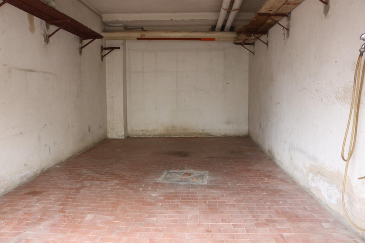 Garage in vendita Bologna Zona Pilastro
