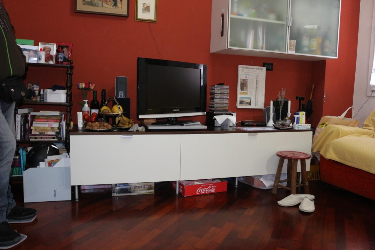 Appartamento in vendita Bologna Zona Massarenti