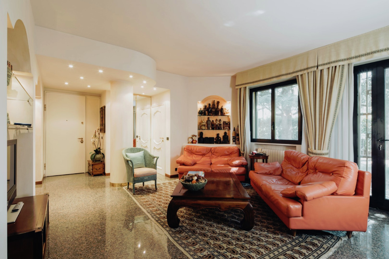 Villa Bifamiliare in vendita San Lazzaro Zona San Lazzaro