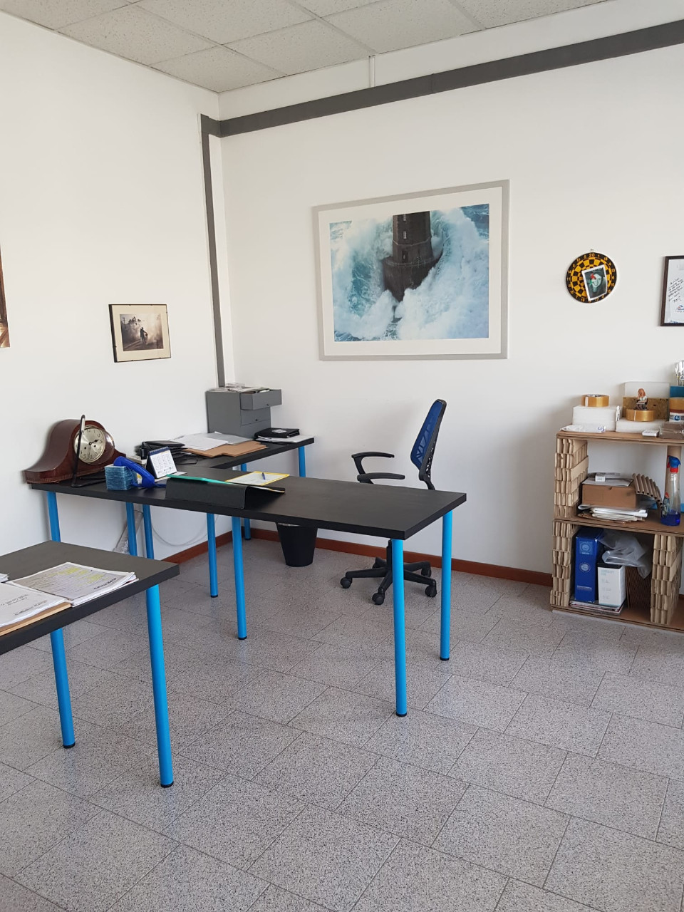 Ufficio in affitto San Lazzaro Zona San Lazzaro