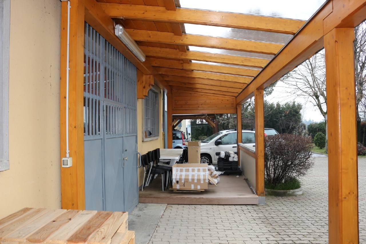 Magazzino in affitto San Lazzaro Zona La Cicogna