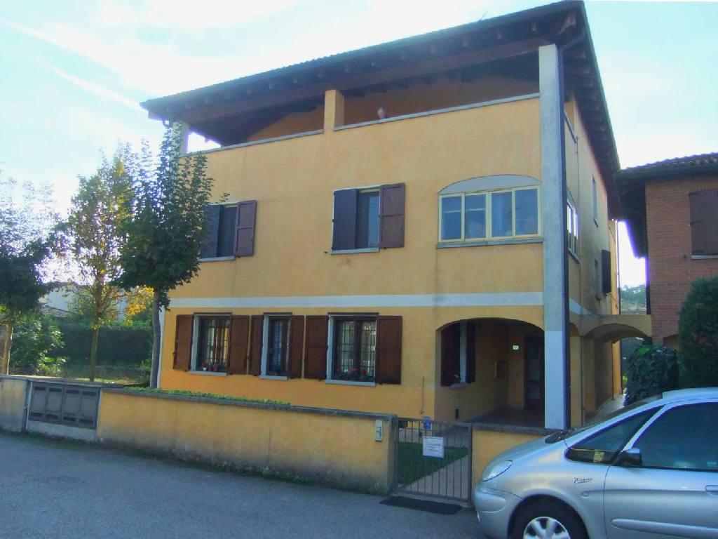 Appartamento in vendita Malalbergo