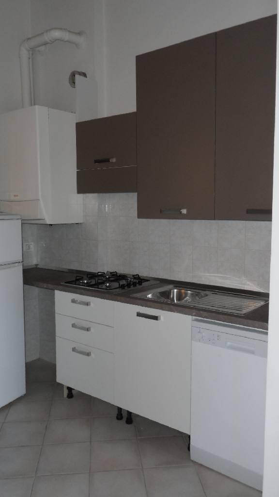 Appartamento in affitto San Lazzaro Zona Pulce