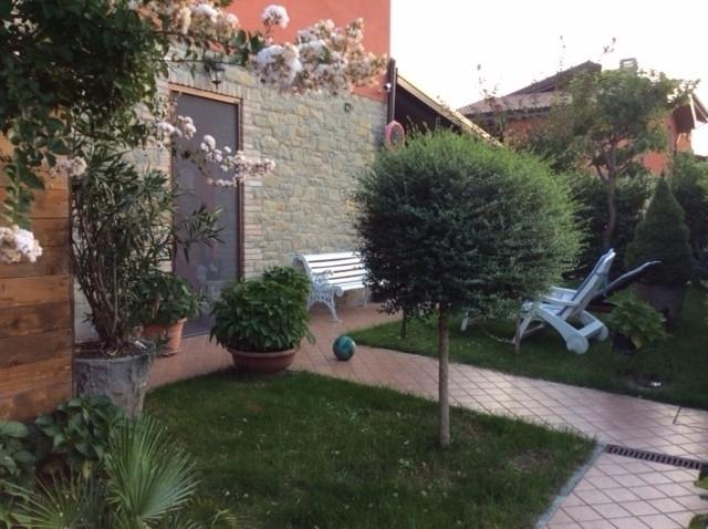 Villa Abbinata in vendita Viano